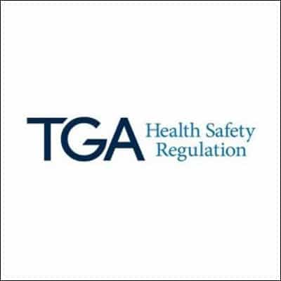 TGA Approved Secondary Packaging